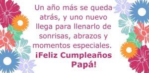 Feliz Día de Cumpleaños Papá Divertido