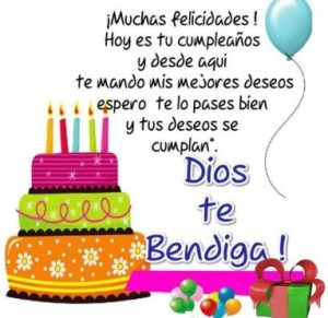 Feliz Día de Cumpleaños Amigo del Alma