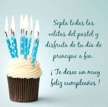 Feliz Cumpleaños Mi Linda Sobrina
