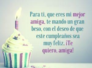 Feliz Cumpleaños Sobrina y Mejor Amiga