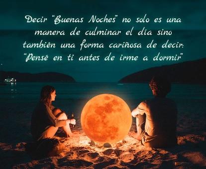 Buenas Noches Cariño