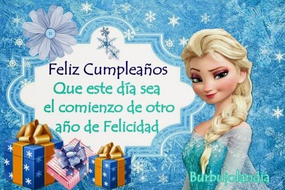 Feliz Cumpleaños Niña Linda