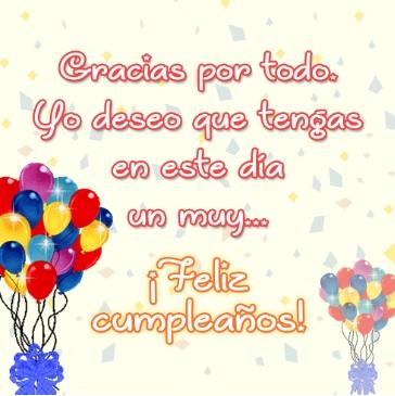 Feliz Cumpleaños Sobrina Bondadosa