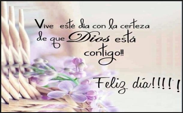 Las Mas Bellas Tarjetas De Te Deseo Un Dia Maravilloso Feliz Dia D