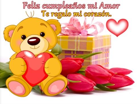 9 Fantasticas Tarjetas De Feliz Cumpleanos Para Una Enamorada Feliz Dia D Sabes que lo k mas importa para mi. feliz dia d