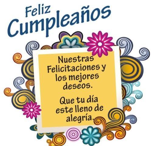 feliz cumpleaños nuera generosa