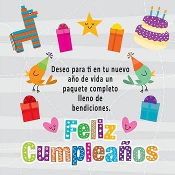 feliz cumpleaños yerno admirable