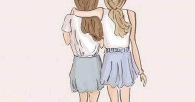 feliz cumpleaños hermana compañera