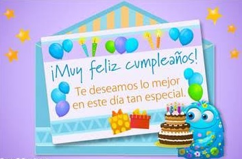 feliz cumpleaños hijito maravilloso