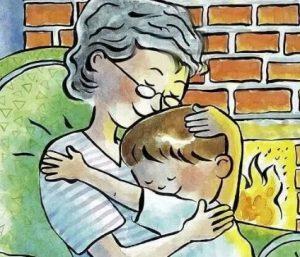 Feliz Cumpleaños Abuelita Cariñosa