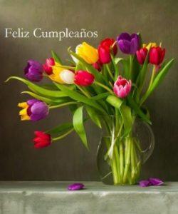 Feliz Cumpleaños Sobrina Romántica