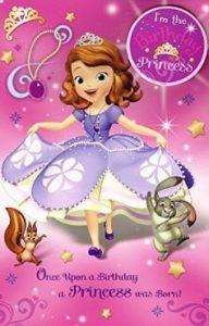 Feliz cumpleaños mi bella Princesa