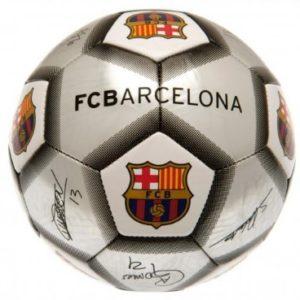 5 Maravillosos Regalos para Papá en su Cumpleaños - balon de futbol