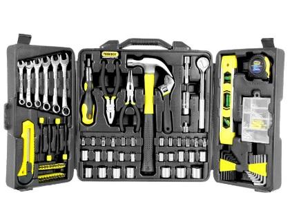 5 Maravillosos Regalos para Papá en su Cumpleaños - kit de herramientas